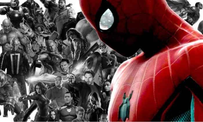 Spider Man, Marvel, Sony