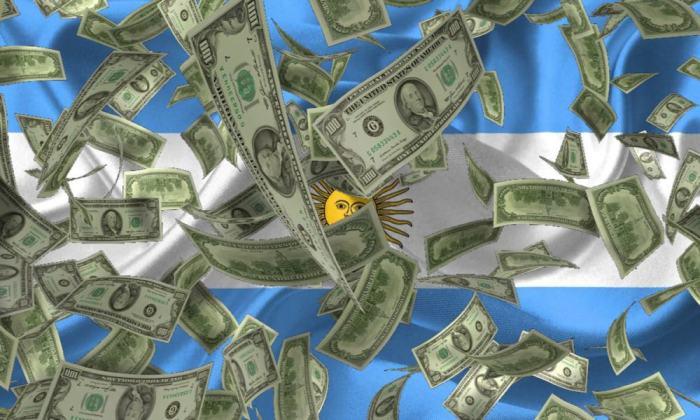 apps para comprar dólares en Argentina