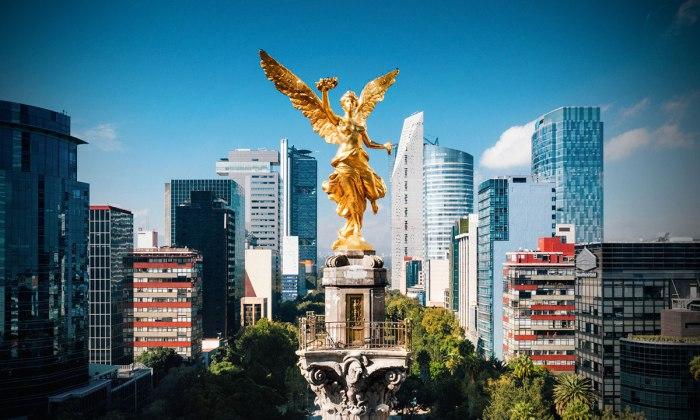 Economía México 2020