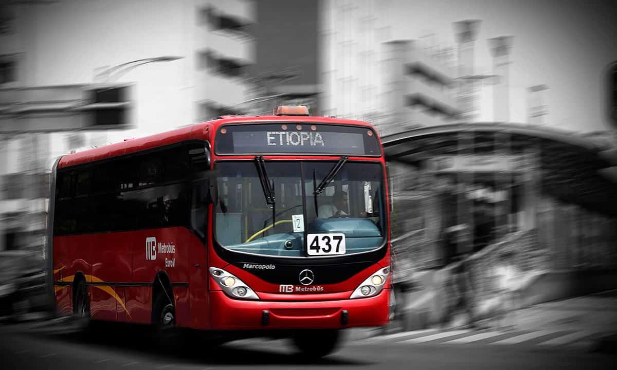 ampliacion metrobus