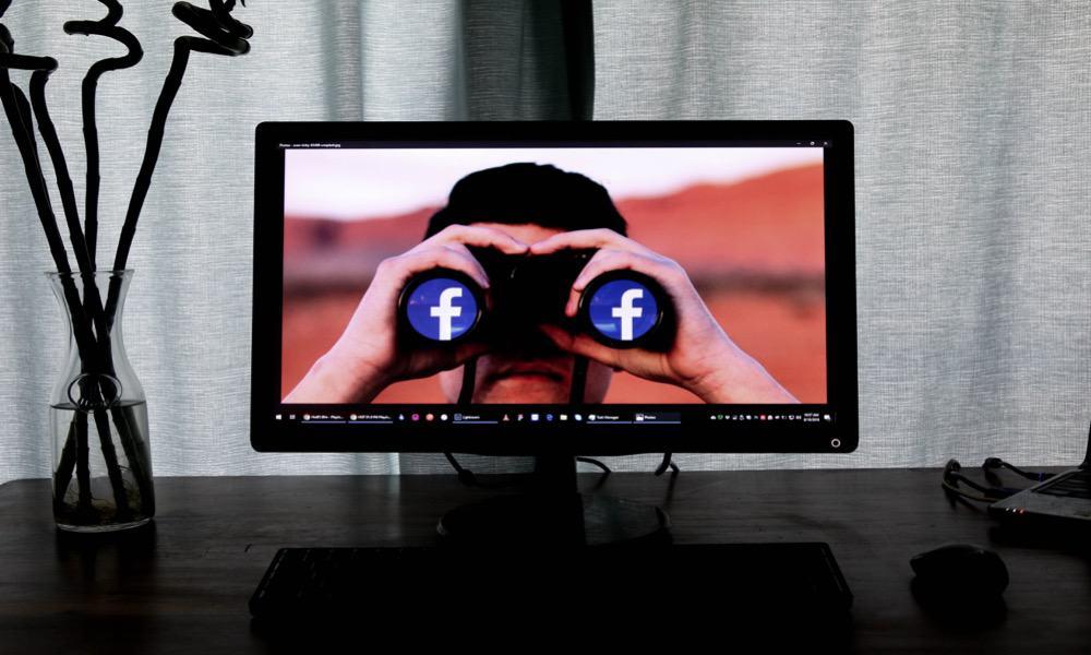 Facebook privacidad (Unsplash)