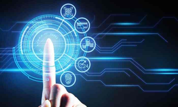 ¿Biométricos frenan robo de identidad?