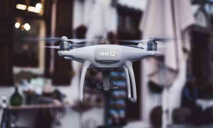 dron nom mexico