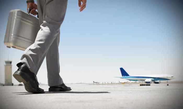 Grupos aeroportuarios IPC