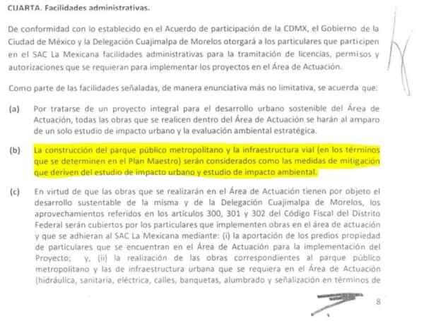 Bases de Coordinación-La mexicana