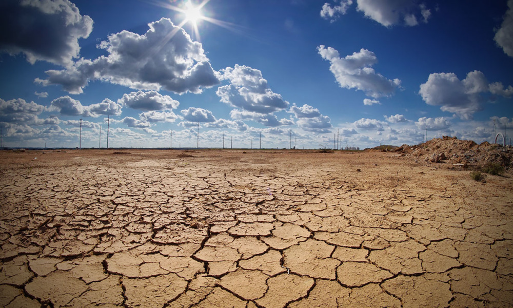 crisis climática
