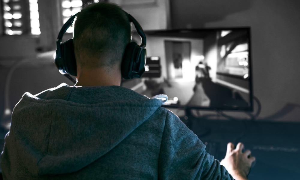 Impulso de las industria de videojuegos por COVID-19