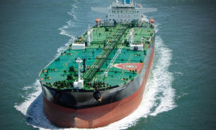 Buques petroleros (Foto: Pixabay)