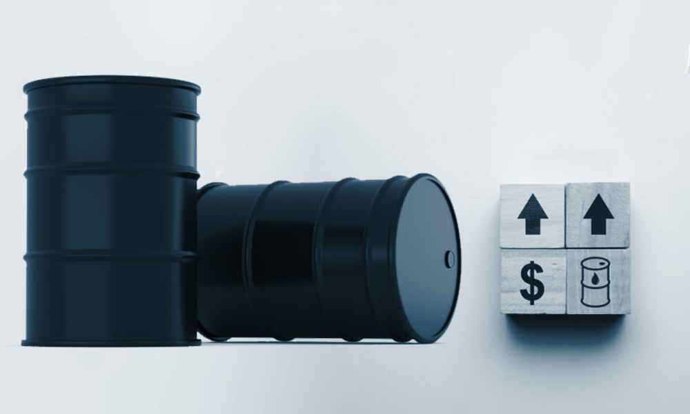 Demanda de petróleo