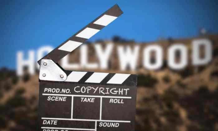 copyright digital