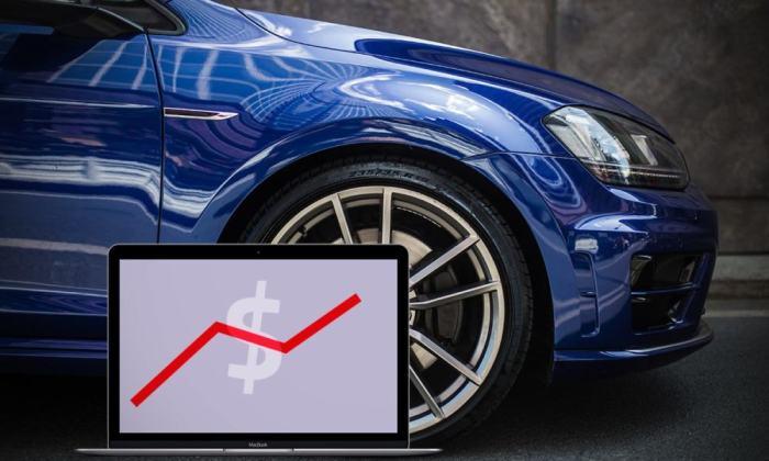 Compra y venta en línea de autos se mantiene activa debido a que no es necesario salir de casa