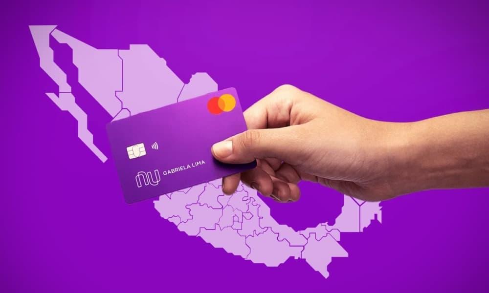 Nu México inversión