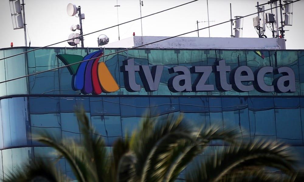 TV Azteca acciones