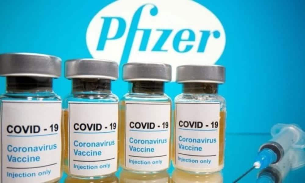 Pfizer vacuna para niños