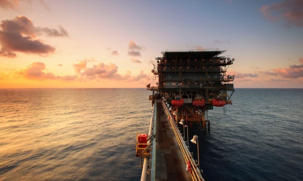 Ganancias petróleo