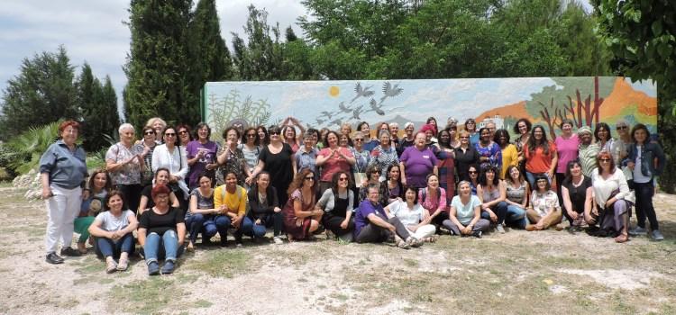 XX Encuentro Intercultural de mujeres El Cerezo