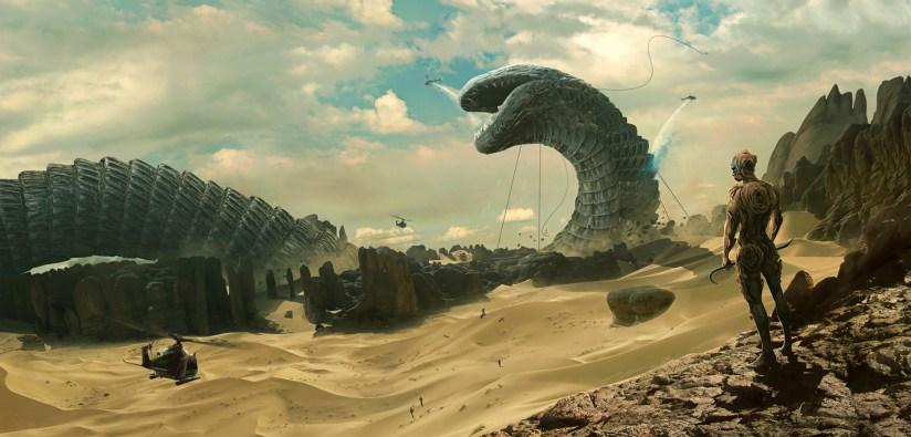 """Resultado de imagen de Dune"""""""