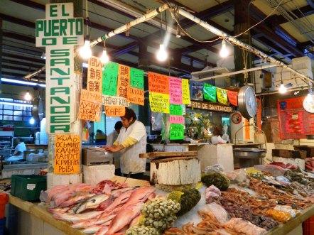 Great markets in a great city. Ciudad de Mercados : http://bit.ly/17RRgmY