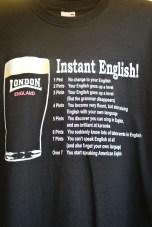 """Cómo hablar """"american english""""?"""