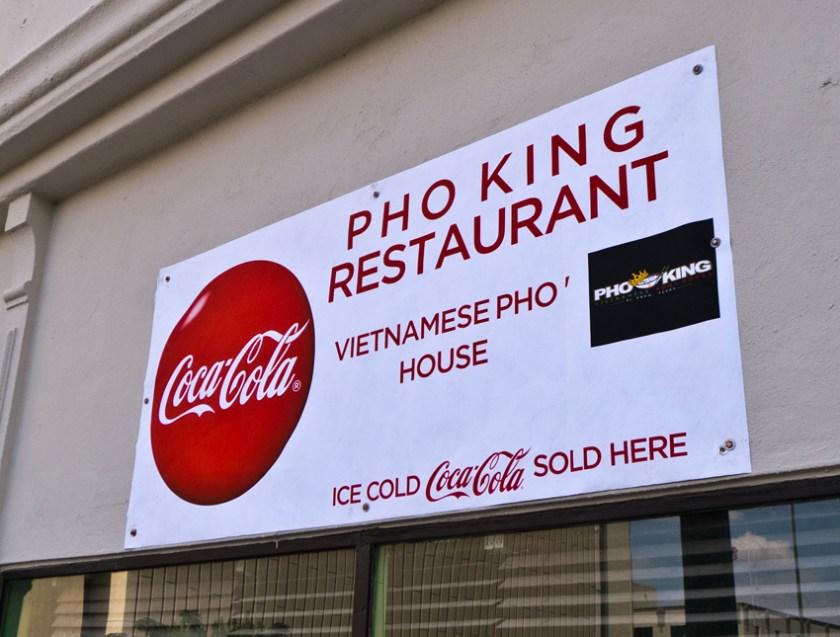 pho king restaurant