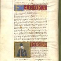 CARTA EJECUTORIA DE LA FAMILIA RUIZ DE UBAGO (1590)