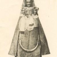 LA CONSTRUCCIÓN DE LA ACTUAL ERMITA DE LA VIRGEN DE LA PLAZA (1763-1765)
