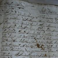 GALLEGOS EN ELCIEGO.- La inmigración de gallegos en los siglos XVIII y XIX