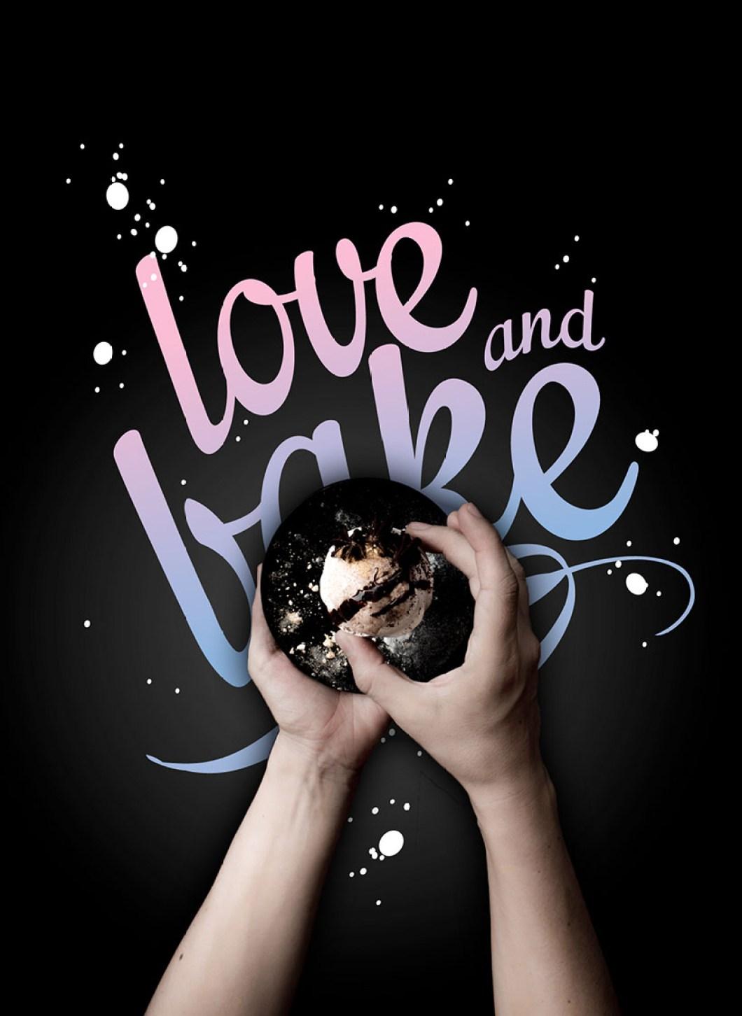 LOVE AND BAKE