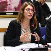 Daniela Castro integrará el Ministerio de Defensa
