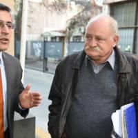 Mendoza: un ex militar llevó pruebas a la justicia de desaparecidos enterrados en La Remonta