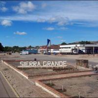 Sierra Grande: Lo que la minería se llevó