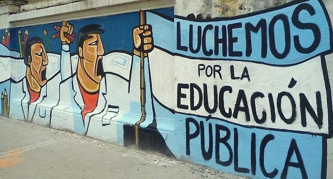 Paritaria docente: UDAP rechazó la oferta del gobierno