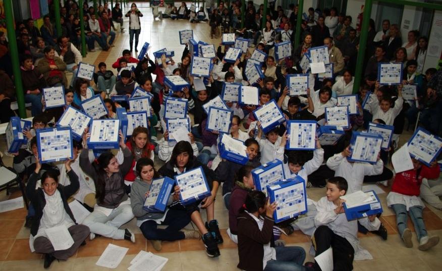 La ONU destacó el Conectar Igualdad y destrozó a Macri