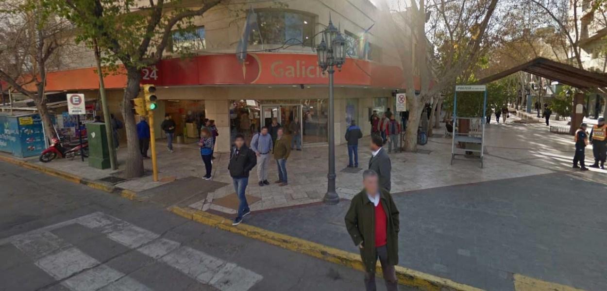 Foto: Canal 13 San Juan