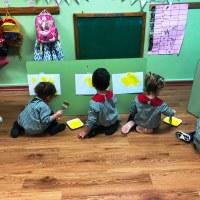 Jardín de 3 años: afirman que habrá vacantes para 5000 chicos