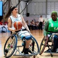 Selección Argentina Femenina de Basquet: denuncian discriminación del Gobierno a deportistas adaptados