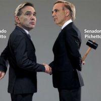 Salir del placard tiene sos costos: Miguel Ángel Pichetto confirmó que va a renunciar al Consejo de la Magistratura