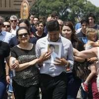 El último de los detenidos por el crimen de Fernando Báez dijo que no estuvo en el lugar