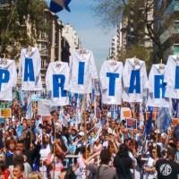 Paritaria Docente: los gremios docentes aceptaron la propuesta del gobierno nacional y las clases empiezan en marzo