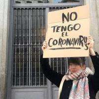 San Juan: INADI, gacetilla de prensa ante discriminación de segunda persona con COVID 19