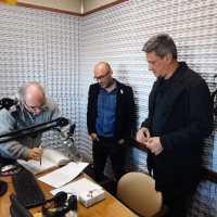 Radio Nacional ya tiene nuevo director