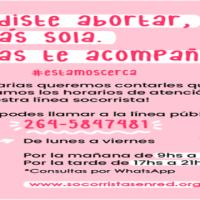 CONVERSACIONES FEMINISTAS: LAS HILARIAS