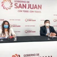 El Ministerio de Salud Pública confirmó la circulación viral comunitaria