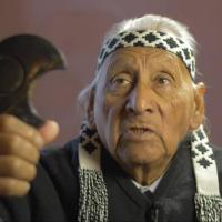 Dolor por la muerte del lonko Lorenzo Cejas Pincén