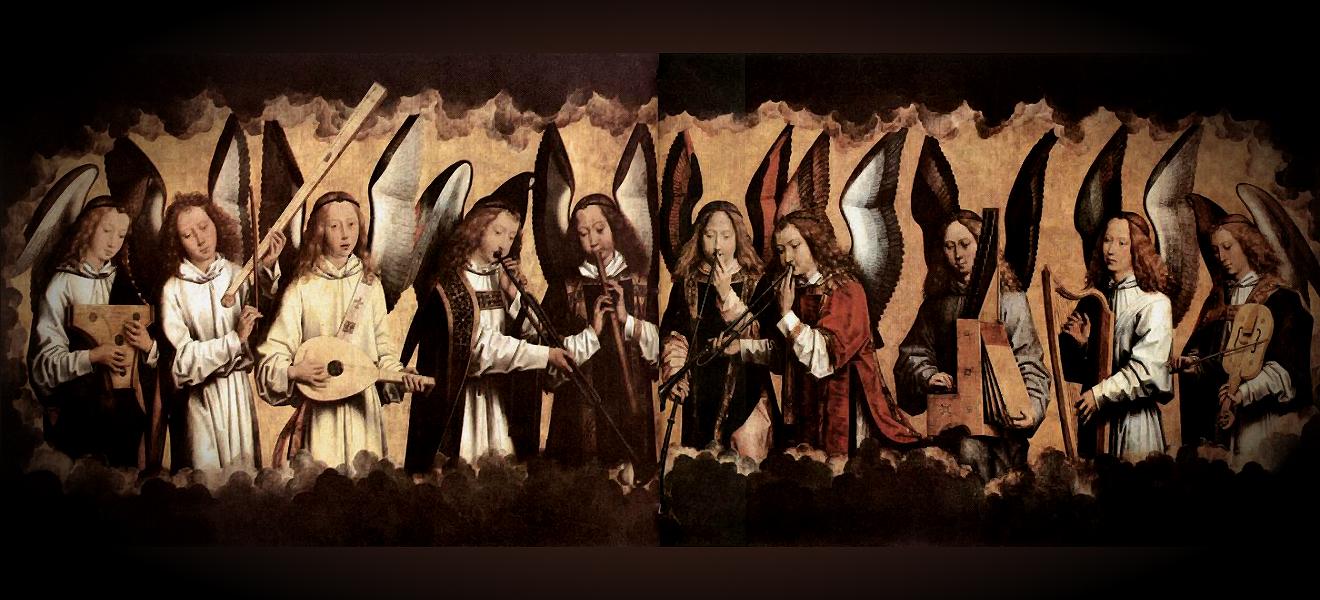 La religión en la música rock, algunos ejemplos.