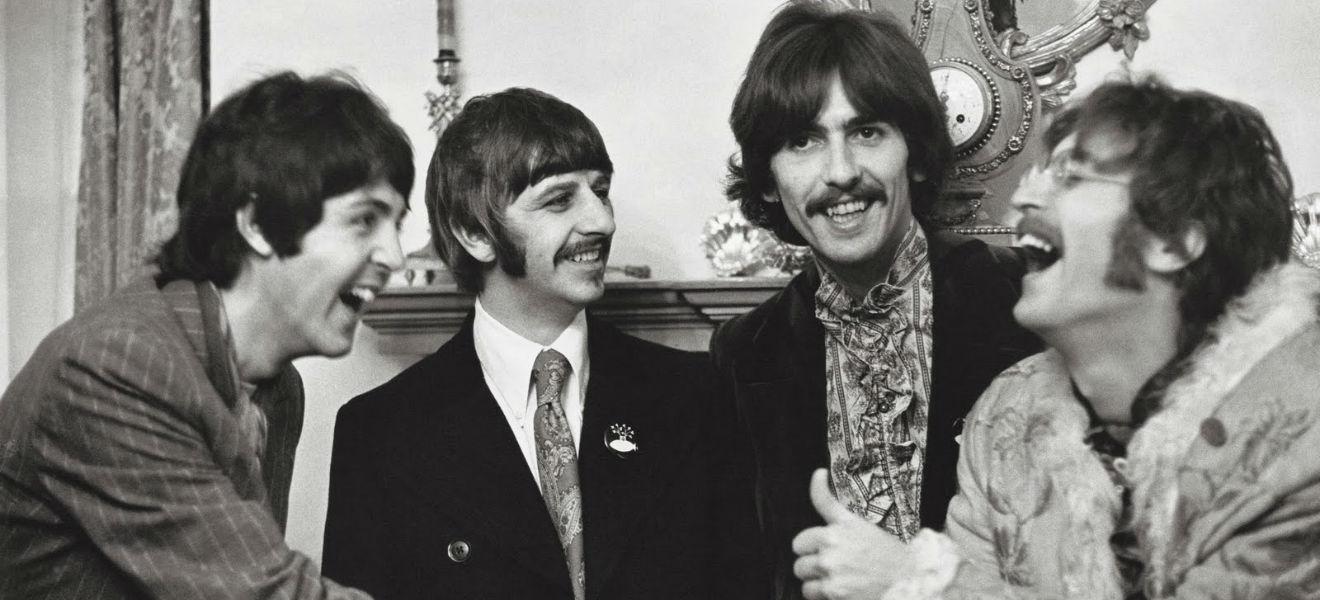 Adelantan una versión alterna de Sgt. Pepper´s Lonely Heart Club Band que vendrá en la edición del cincuentenario.