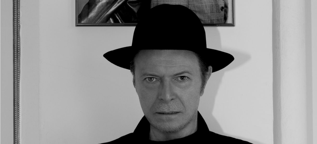 David Bowie, el genio que cayó a la tierra.