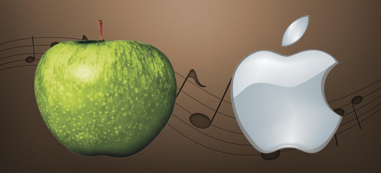 La guerra de las manzanas
