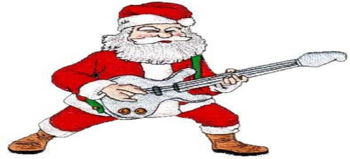 5 grandes discos de Rock navideño imprescindibles