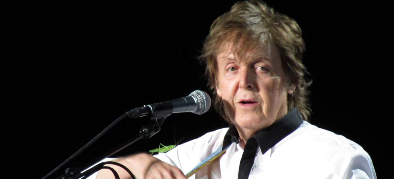 Paul McCartney anuncia cuatro fechas más de su gira, ahora en Brasil.